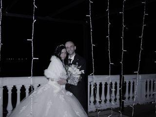 Le nozze di Veronica e Fabio  e FABIO