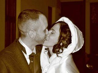 Le nozze di Veronica e Fabio  e FABIO  3