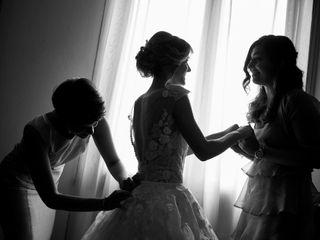 Le nozze di Laura e Ilie 3