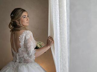 Le nozze di Silvia e Gionata 3