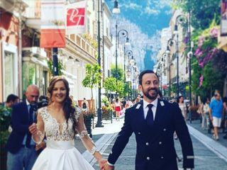 Le nozze di Veronica  e Agostino 3