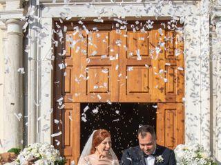 Le nozze di Sharon e Gerardo 1