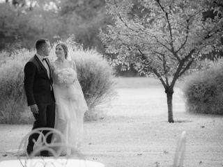 Le nozze di Sharon e Gerardo 3