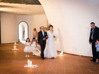 Le nozze di Giulia e Roberto 2