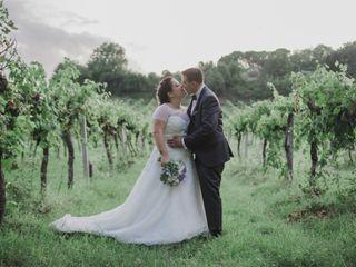 Le nozze di Selene e Silvano