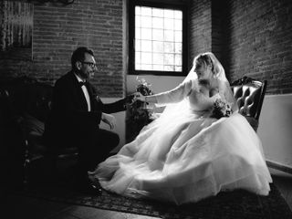 Le nozze di Emilia e Vincenzo 1