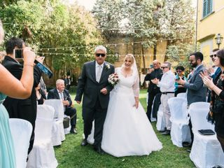 Le nozze di Emilia e Vincenzo 2