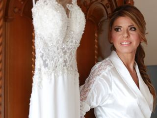 Le nozze di Sergio e Anna 2