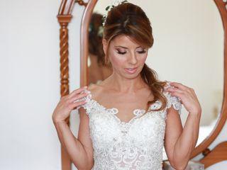 Le nozze di Sergio e Anna 3