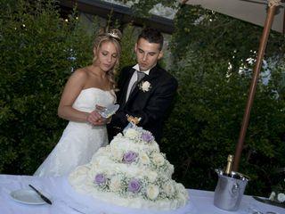 Le nozze di Tommasa e Daniele