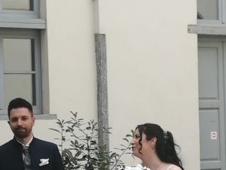 Le nozze di Pamela  e Stefano  2