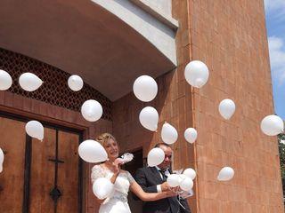 Le nozze di Eneida  e Blerim  3