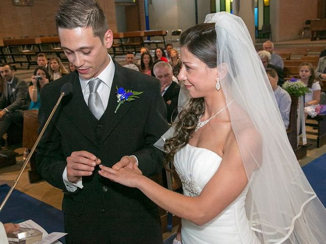Il matrimonio di Paolo e Valentina a Roma, Roma 4
