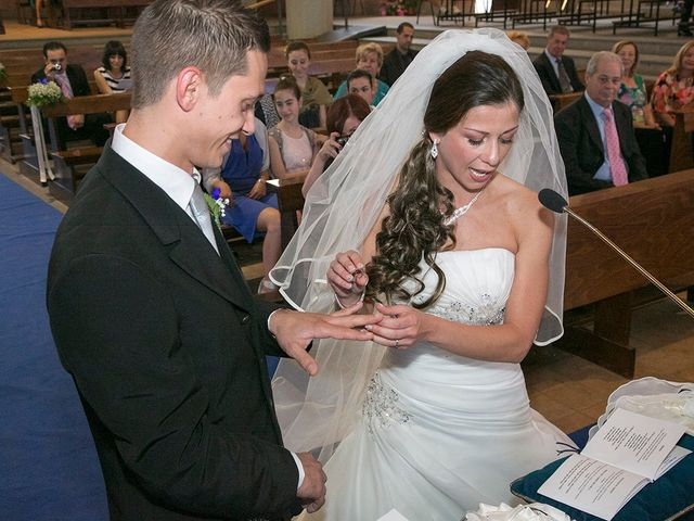 Il matrimonio di Paolo e Valentina a Roma, Roma 5