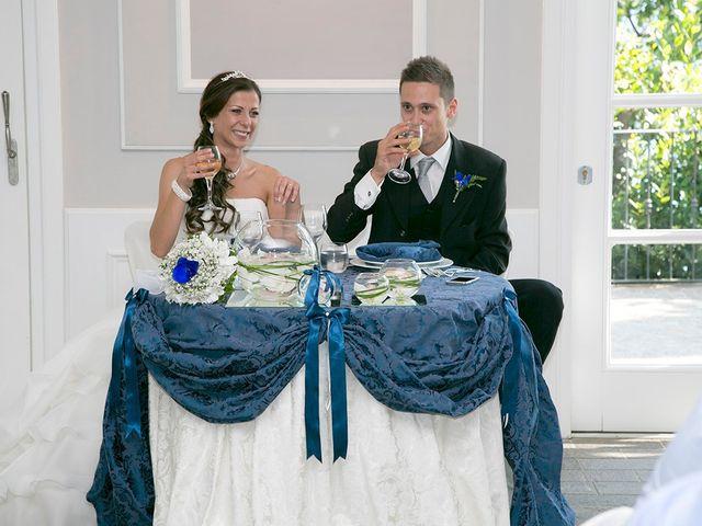 Il matrimonio di Paolo e Valentina a Roma, Roma 7