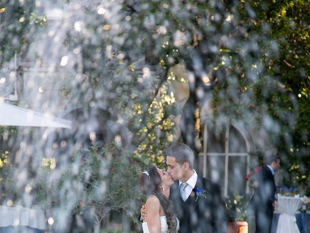 Il matrimonio di Paolo e Valentina a Roma, Roma 9