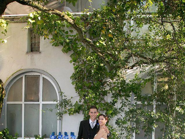 Il matrimonio di Paolo e Valentina a Roma, Roma 10