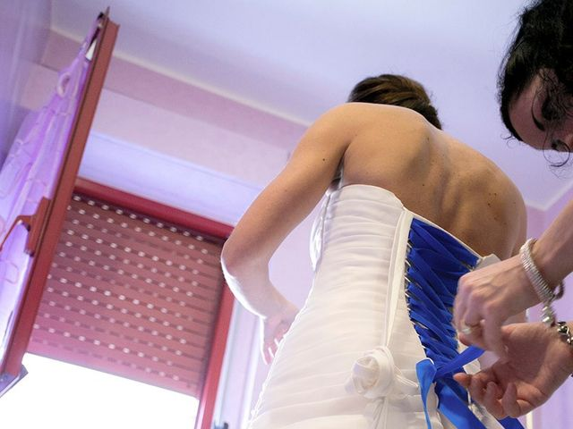Il matrimonio di Paolo e Valentina a Roma, Roma 15