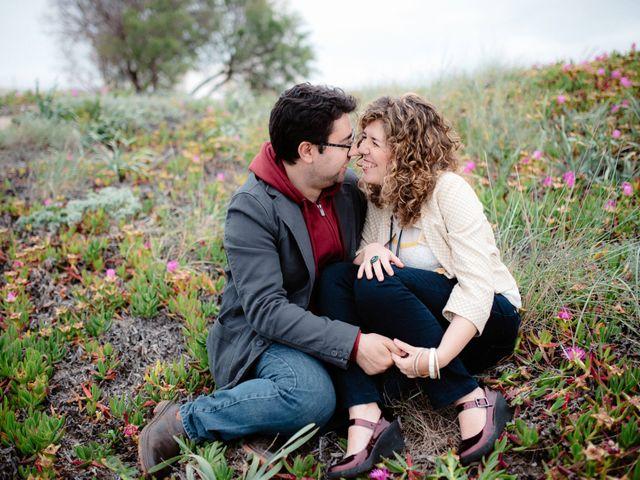 Il matrimonio di Enzo e Anna a Ozieri, Sassari 1