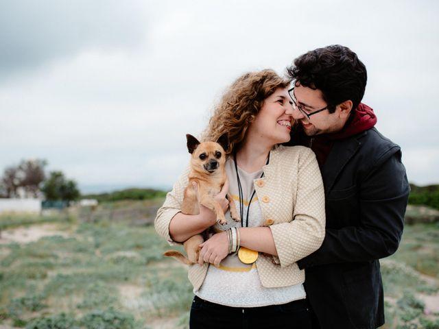 Il matrimonio di Enzo e Anna a Ozieri, Sassari 2