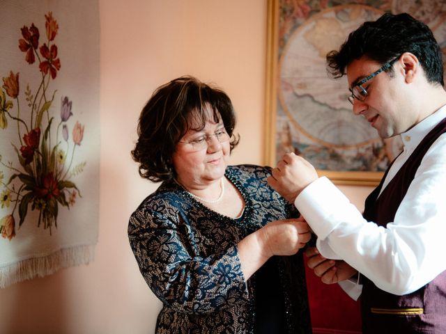 Il matrimonio di Enzo e Anna a Ozieri, Sassari 3