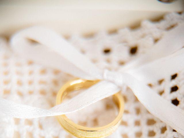 Il matrimonio di Enzo e Anna a Ozieri, Sassari 9