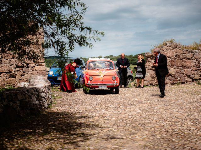 Il matrimonio di Enzo e Anna a Ozieri, Sassari 27