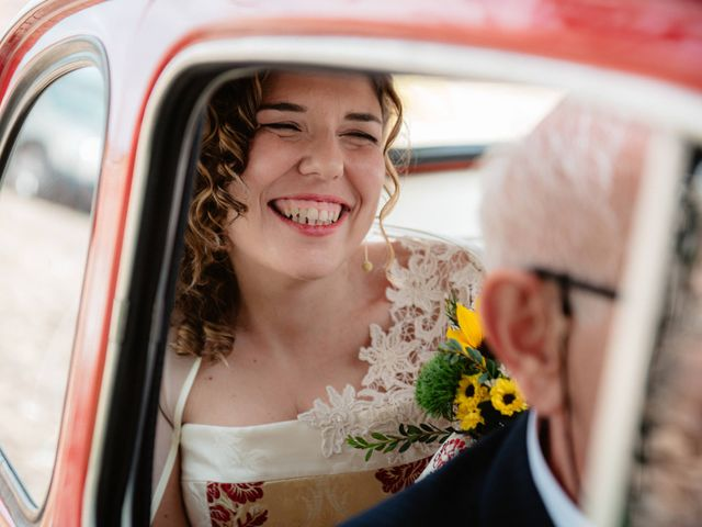 Il matrimonio di Enzo e Anna a Ozieri, Sassari 28