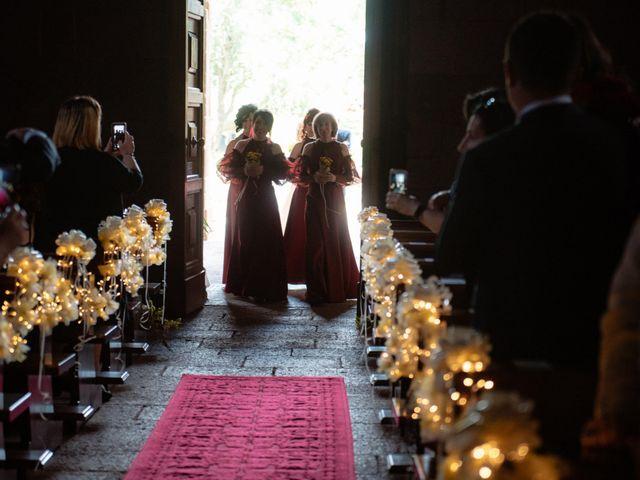 Il matrimonio di Enzo e Anna a Ozieri, Sassari 30