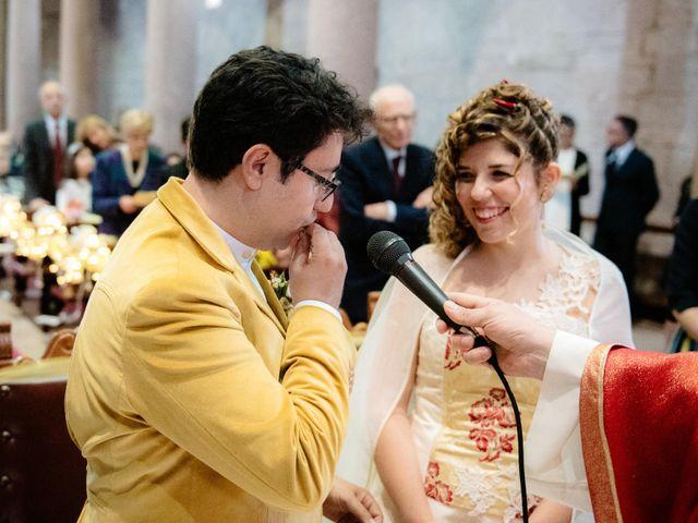 Il matrimonio di Enzo e Anna a Ozieri, Sassari 33