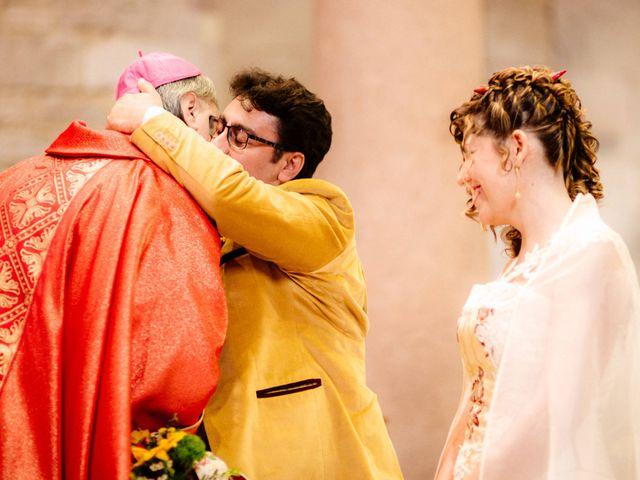 Il matrimonio di Enzo e Anna a Ozieri, Sassari 36