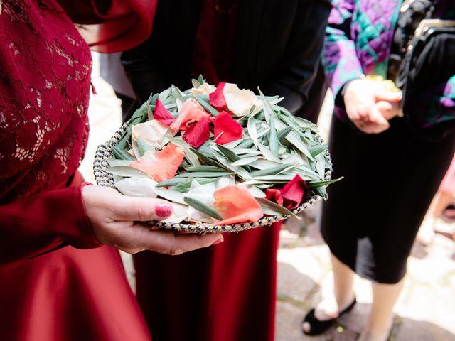 Il matrimonio di Enzo e Anna a Ozieri, Sassari 40