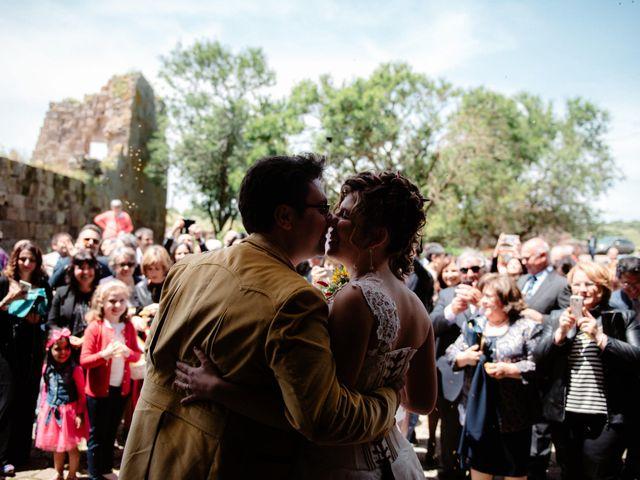 Il matrimonio di Enzo e Anna a Ozieri, Sassari 43