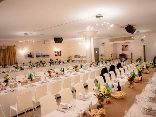 Il matrimonio di Enzo e Anna a Ozieri, Sassari 57