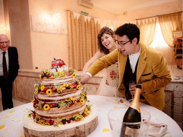 Il matrimonio di Enzo e Anna a Ozieri, Sassari 66