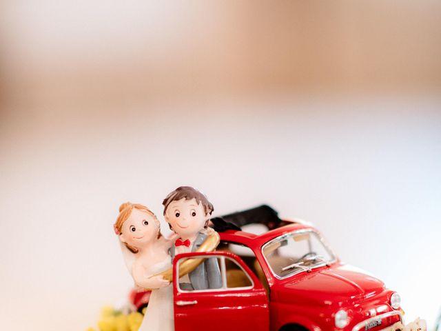 Il matrimonio di Enzo e Anna a Ozieri, Sassari 68
