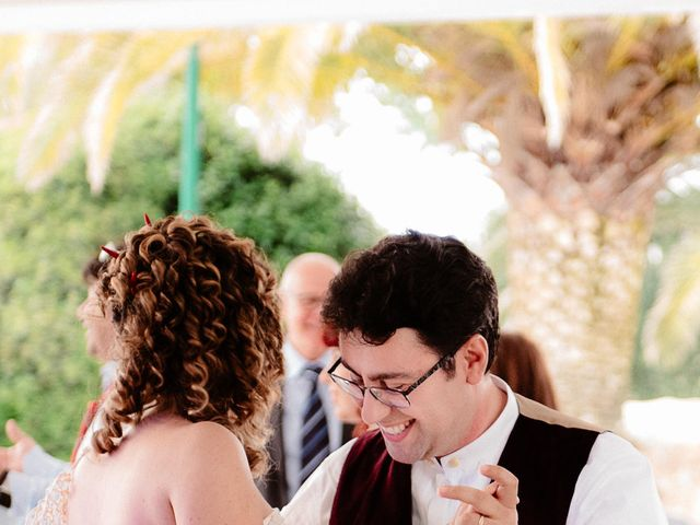 Il matrimonio di Enzo e Anna a Ozieri, Sassari 72