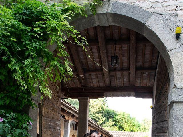 Il matrimonio di Raffaello e Silvia a Padova, Padova 14