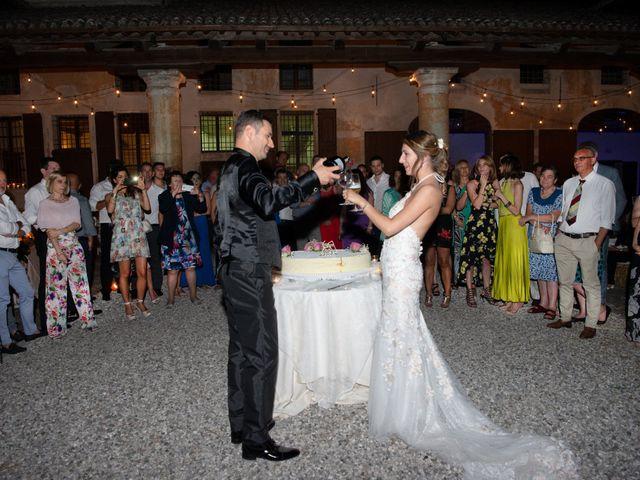 Il matrimonio di Raffaello e Silvia a Padova, Padova 17