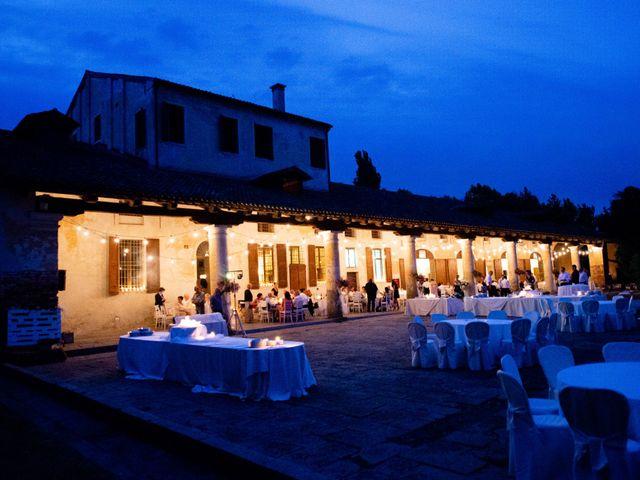 Il matrimonio di Raffaello e Silvia a Padova, Padova 20