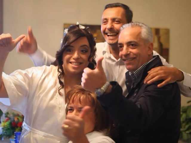 Il matrimonio di Tommaso e Imma a Casalnuovo di Napoli, Napoli 2