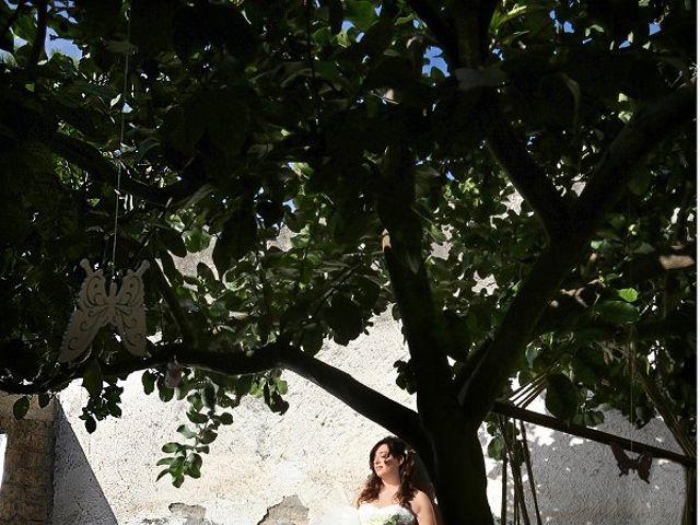 Il matrimonio di Tommaso e Imma a Casalnuovo di Napoli, Napoli 9