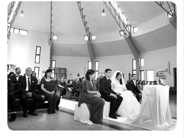 Il matrimonio di Tommaso e Imma a Casalnuovo di Napoli, Napoli 11