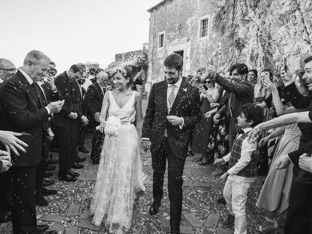 le nozze di Anna e Nardo