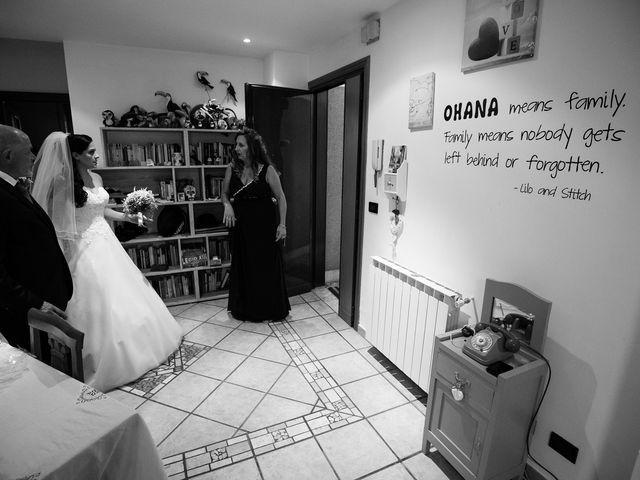 Il matrimonio di Maurizio e Noemi a Roma, Roma 8