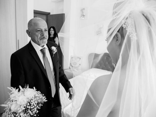 Il matrimonio di Maurizio e Noemi a Roma, Roma 14