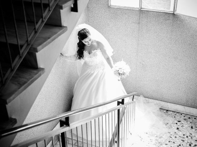 Il matrimonio di Maurizio e Noemi a Roma, Roma 15