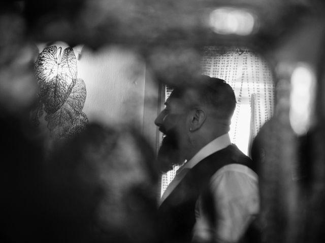 Il matrimonio di Maurizio e Noemi a Roma, Roma 18
