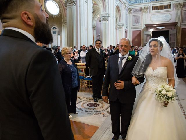 Il matrimonio di Maurizio e Noemi a Roma, Roma 27
