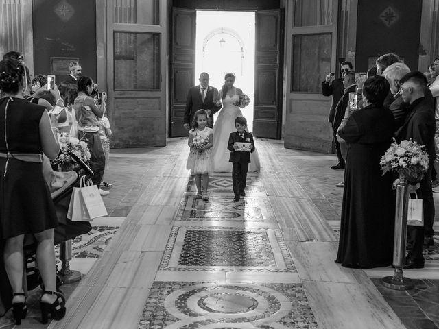 Il matrimonio di Maurizio e Noemi a Roma, Roma 31